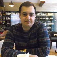Sargis Yedigaryan's Photo