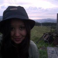 Dina Ezendeeva's Photo