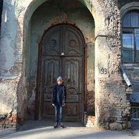 Filin Ruslan's Photo