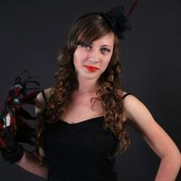 Lena Stepashkina's Photo