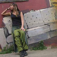 Odile Palustran's Photo