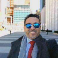 ANTONIO ant's Photo