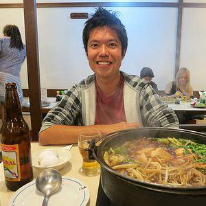 Nilton Tsuchiya's Photo