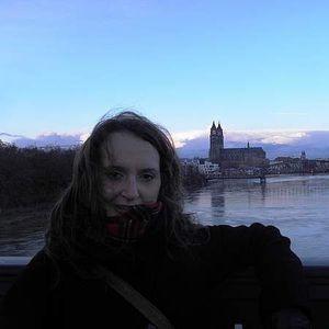 Karolina Muszyńska's Photo