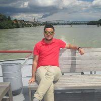 Murat Kul's Photo