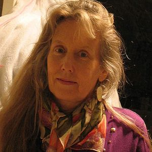 Christine James Falcon's Photo