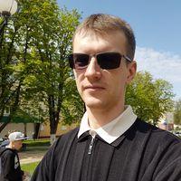 Павел Конаков's Photo