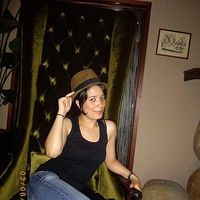 sanaa idrissi's Photo
