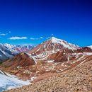 """Foto do evento Four day trekking """"Around the Almaty"""""""