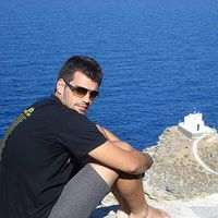 Epameinondas Georgoulias's Photo