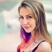 Anna Moskalenko's Photo