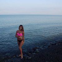 SoFi Asanidze's Photo