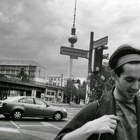 Oliver Allemann's Photo