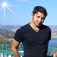 Aydemir Işık's Photo