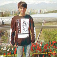 Saman Amiri's Photo