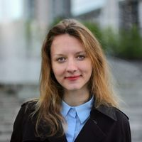 Irina Dyachenko's Photo