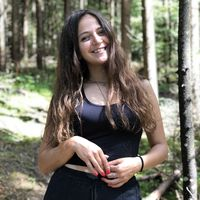 Ivanna Pedyk's Photo