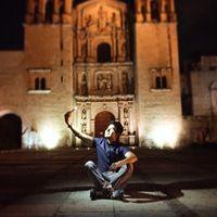 Javier Luna Torres's Photo