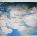 WORLD TRIP VIA LANDBORDER CROSS's picture