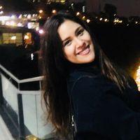 Katherine García's Photo