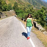 Shipra Gupta's Photo