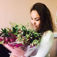 Katja Egorova's Photo