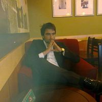 kamuran Gilardinho's Photo
