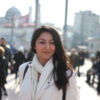 Eda Yıldız's Photo