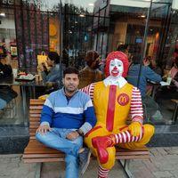 Rohit Kumar's Photo