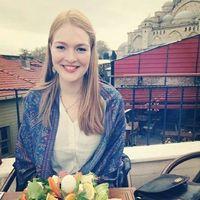 Lovísa Rós Jóhannsdóttir's Photo
