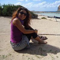 Magdalini Parali's Photo