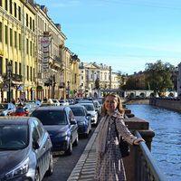 Marina Krasnova's Photo