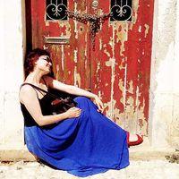 Polina Koriakina's Photo