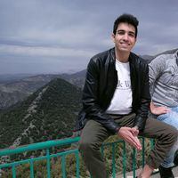 Ramy Rmeile's Photo