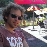 Patrik Dietschweiler's Photo