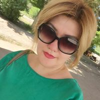 Zulfiya Ilyassova's Photo