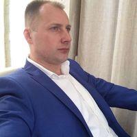 Alexey Matveev's Photo