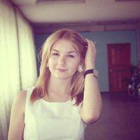 Anna Terehova's Photo