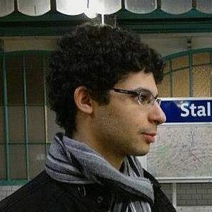 Igor Calado's Photo