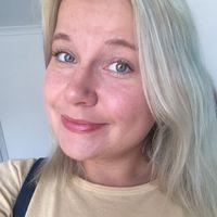 Susanna Leppänen's Photo