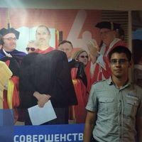 Лекс Алимов's Photo