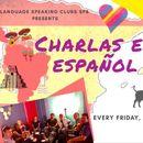Charlas en Español 's picture