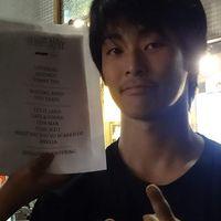 Naoki Yoshikawa's Photo