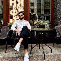 Eugeniy Tokarev's Photo