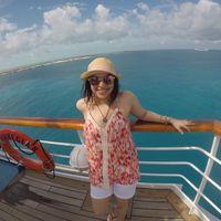 Meli Maldonado's Photo