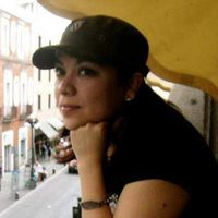 Helikía Volando's Photo