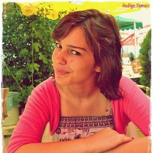 Hadiye Ada Yamacı's Photo