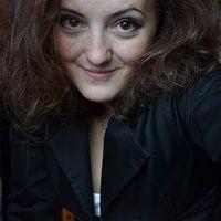 Alina Nemyrovska's Photo