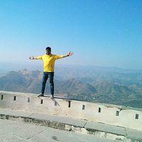 Dhruv   Chugh's Photo