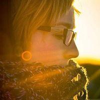 Maria Staroselkaya's Photo